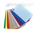 CR80.30 Mil Graphic Quality Color PVC Cards - Qty. 500