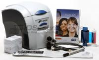 Magicard Pronto Single Sided Photo ID System