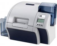Zebra ZXP Series 8 Dual Sided ID Card Printer with Ethernet