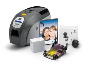 Zebra ZXP Series 3 dual-sided Photo ID System