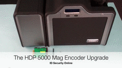 Fargo HDP 5000 Magnetic Upgrade How-To Video