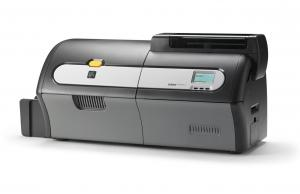 Zebra� ZXP SERIES 7 ID Card Printer � Printer of the Week