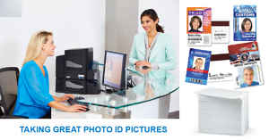 How To Create A Truly Professional ID Photo