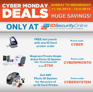 Cyber Monday deals are ON!