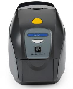 Zebra� ZXP SERIES 1 ID Card Printer � Printer of the Week