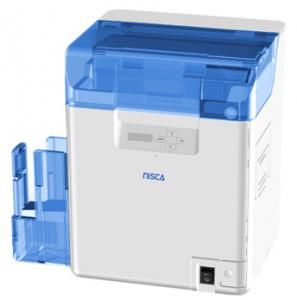 Meet the new Nisca PR-C201 card printer!