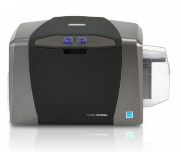 Fargo® DTC1250e Direct to Card Printer — Printer of the Week