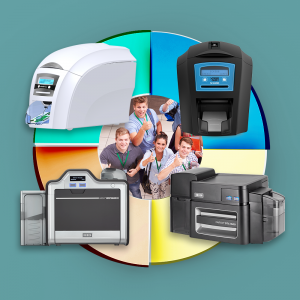 ID Security Online Offers Photo ID Printers for Educational Facilities