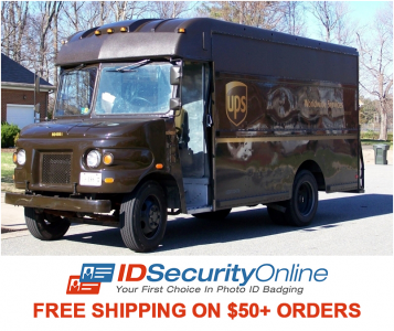 ID Security Online now offers FREE shipping on $50+ orders