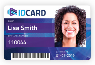 Corporate Security Has Become A Necessity And Makes Employee Identification Crucial Today Companies Increasingly Issue ID Cards Using Personalized Plastic