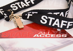 Design your custom lanyards