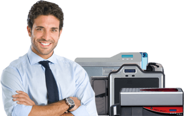ID Card Printers Certified Repair Center