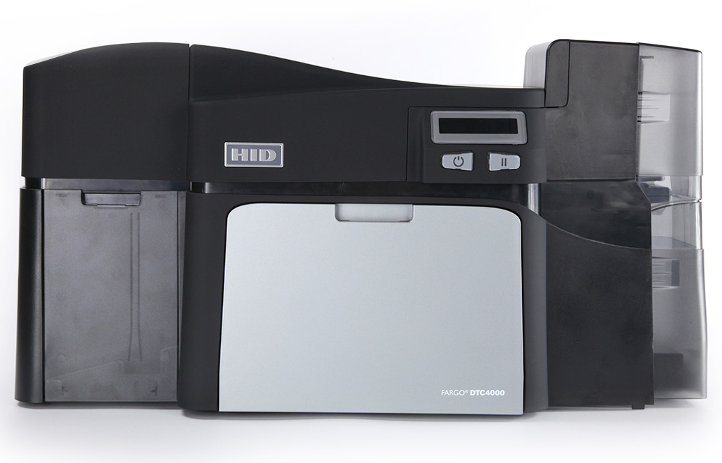 DTC4000 | FARGO ID Card Printers Troubleshooting