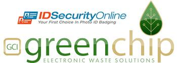 IDSecurityOnline.com Goes Green with GreenChip Electronic Waste Solutions