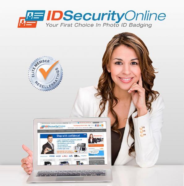 ID Security Online Earns Elite Merchant Status on ResellerRatings