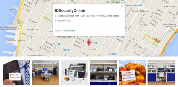 IDSecurityOnline.com Offers Same-Day Delivery To Its New York City Customers