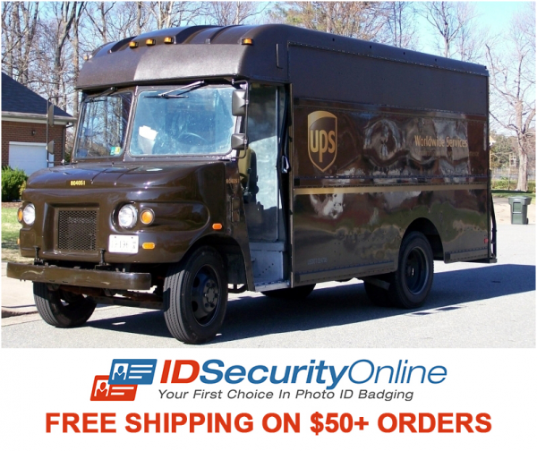 ID Security Online Now Offers Free Shipping On $100+ Orders