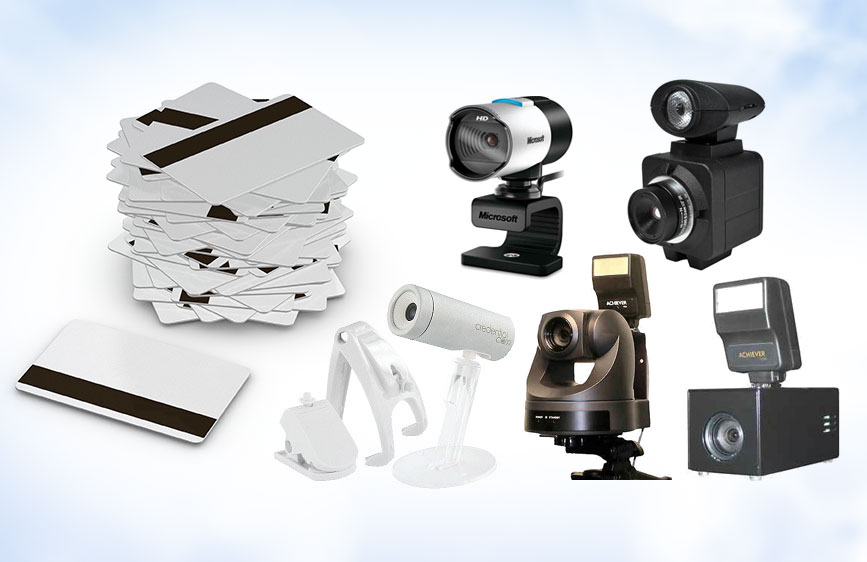 The Photo ID Cameras Organizations and Companies Are