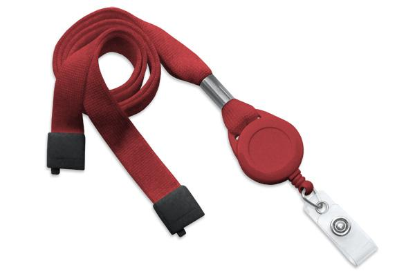 Why You Should Use Breakaway Lanyards