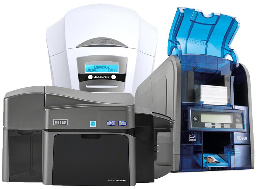 """Shopping for the """"Perfect"""" ID Card Printer"""