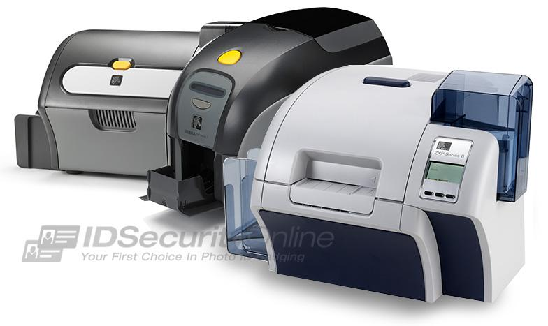 Comparing Zebra ID Card Printers — Which is Best Depends on Your Needs
