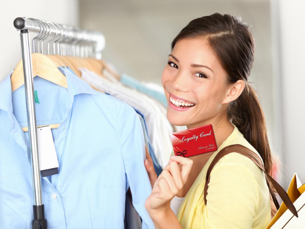 How an ID Card Printer Can Enhance Your Customer Loyalty Program