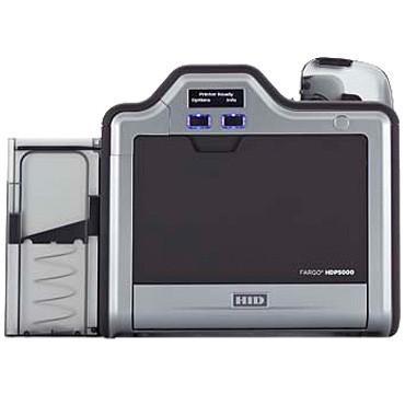 Fargo® HDP5000 High Definition Printer/Encoder — Printer of the Week
