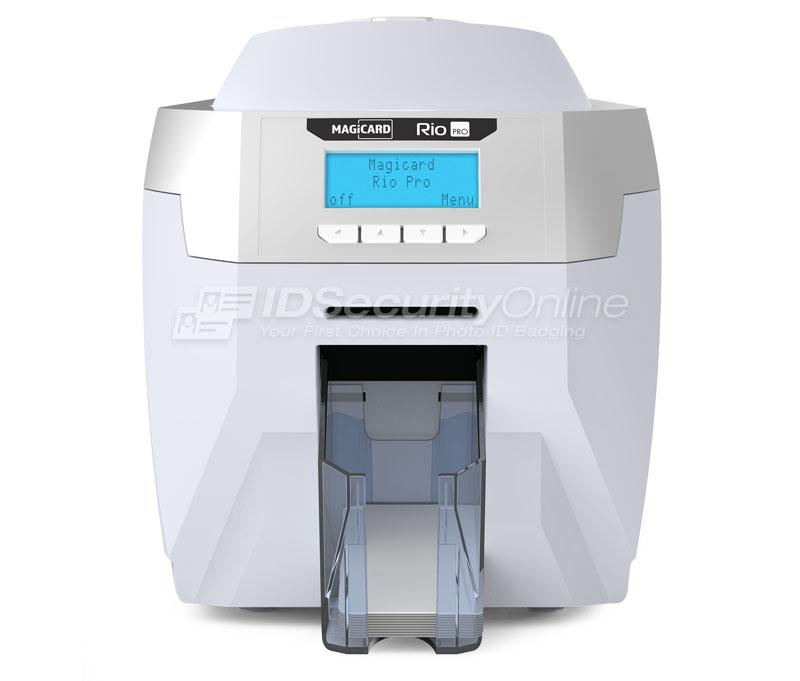 Extend the Functionality of your Magicard Card Printer