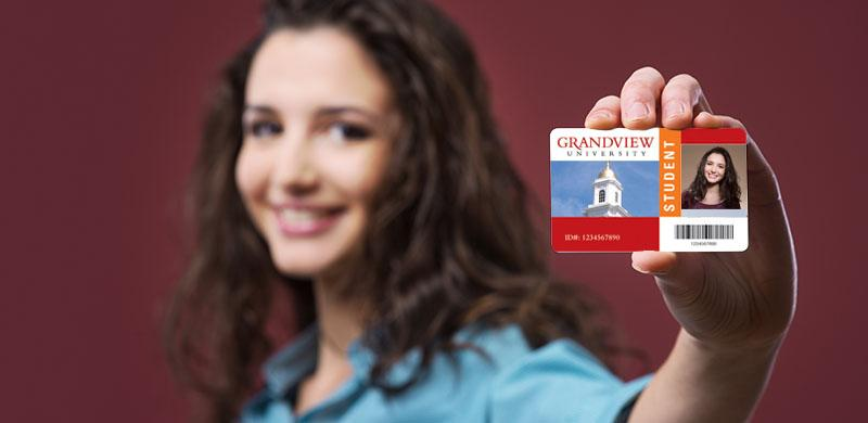 How to Get the Most Out of School ID Badges