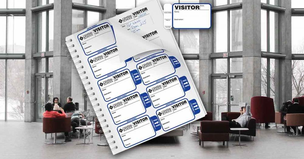 Ultimate Guide to Introducing Visitor Badges for Your Business