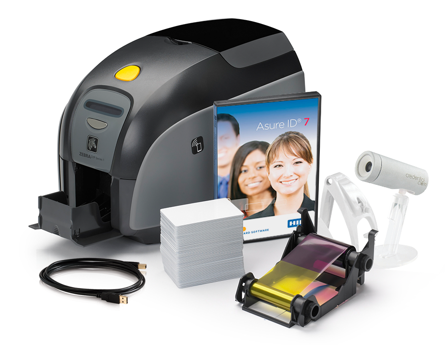 Photo ID systems: Tailored Solutions for Wide Range of Industry Needs
