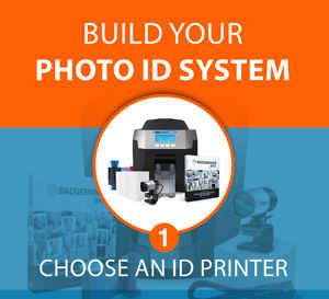 Why Build Your Own Photo ID System?