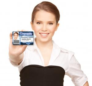How to Take Your Best Photo ID Badge Picture