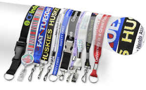 What to Consider When Customizing Your Lanyards