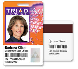 When to Use ID Card Services or Print Your Own