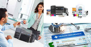 How Do Healthcare Companies Use ID Card Systems?