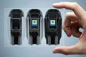 Zebra ZC350, ZC300, and ZC100 ID Card Printers - Great New Additions