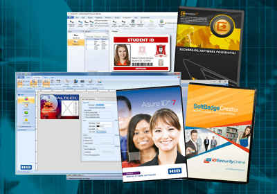 ID Card Software Is Vital Tool for Harnessing Powerful Printer Functions and Security Features