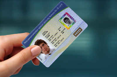 Tools For Strengthening Visual Security On ID Cards