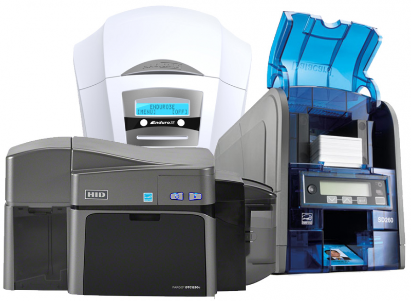 "Shopping for the ""Perfect"" ID Card Printer"