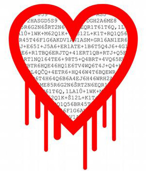 Secure from Heartbleed Flaw