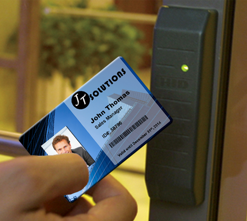 Proximity Card Basics