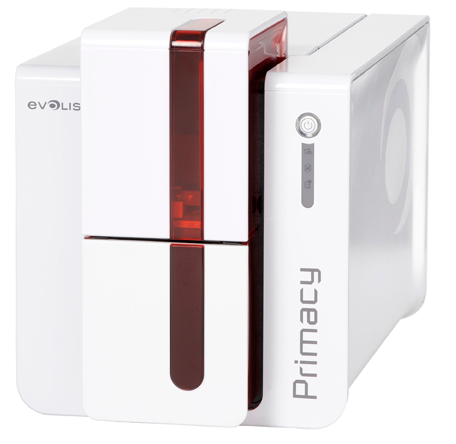 Announcing the Arrival of the Evolis Primacy!
