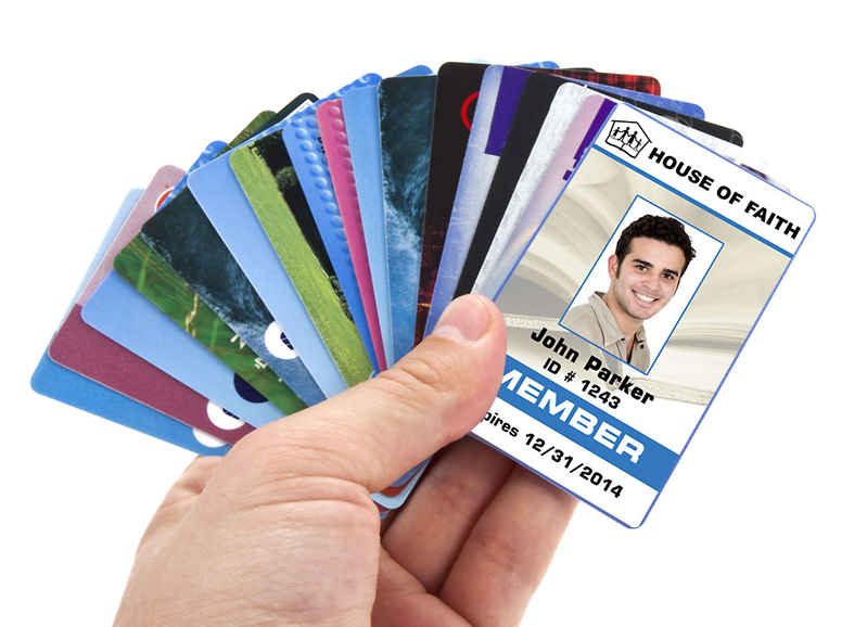 What's the Difference Between PET and PVC Cards?