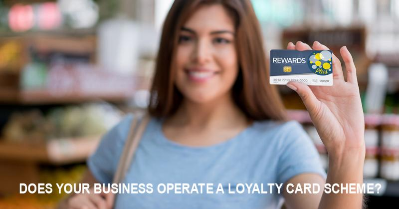 How to Print the Perfect Loyalty Card for Your Business