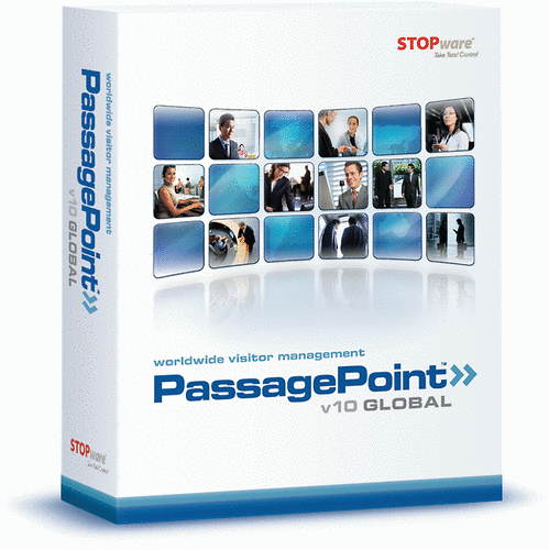 PassagePoint Visitor Management Software Integrations