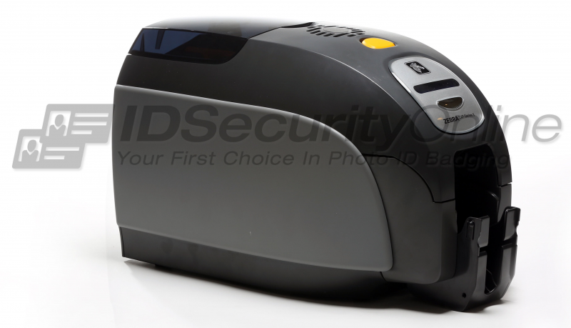 Zebra® ZXP SERIES 3 ID Card Printer — Printer of the Week