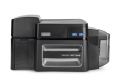 Fargo DTC1500 Dual Sided ID Card Printer