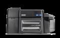 Fargo DTC1500 Single Sided ID Card Printer