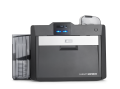Fargo HDP6600 Retransfer Single Sided ID Card Printer